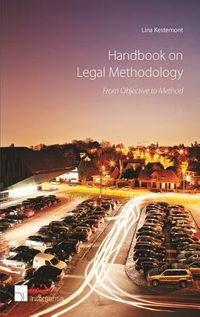 Handbook on Legal Methodology