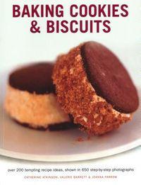 Baking Cookies & Biscuits