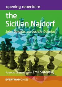 Opening Repertoire the Sicilian Najdorf