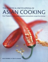 The Practical Encyclopedia of Asian Cooking