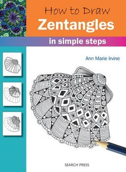 How to Draw Zentangles