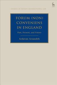 Forum (Non) Conveniens in England