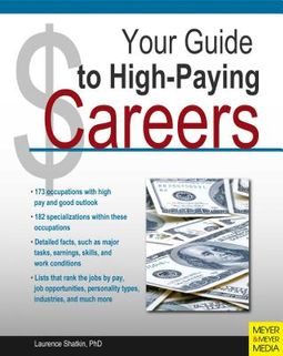 Your Guide to High-Paying Careers