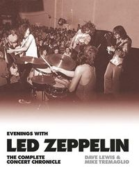Evenings With Led Zeppelin