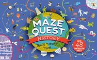 Maze Quest History