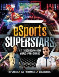 eSports Superstars