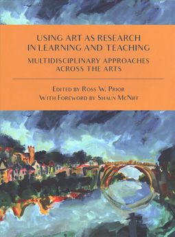 Using Art as Research in Learning and Teaching