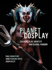 Planet Cosplay