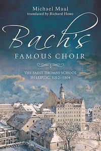 Bach's Famous Choir