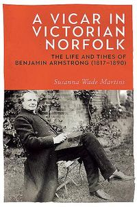 A Vicar in Victorian Norfolk