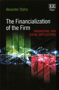 The Financialization of the Firm