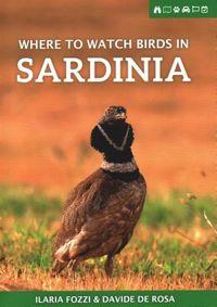 Where to Watch Birds in Sardinia