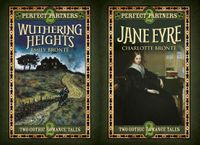 Jane Eyre & Wuthering Heights