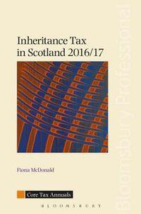 Inheritance Tax in Scotland 2016/17