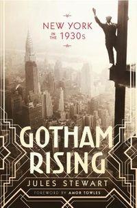 Gotham Rising