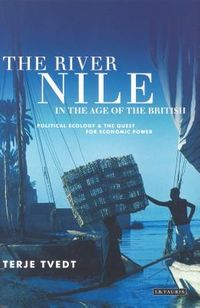 The River Nile in the Age of the British