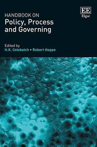 Handbook on Policy, Process and Governing