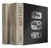 Miller's Encyclopedia of World Silver Marks