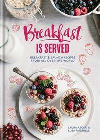 Breakfast Is Served