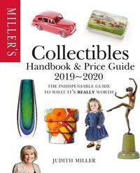 Miller's Collectibles Handbook & Price Guide 2019-2020