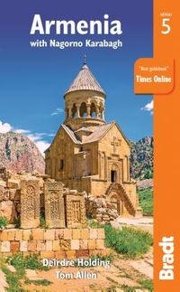 Bradt Armenia