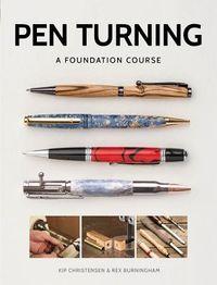 Pen Turning