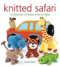 Knitted Safari