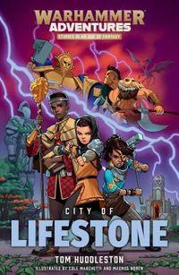 City of Lifestone