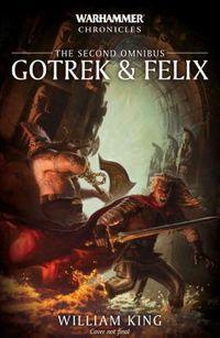 Gotrek & Felix