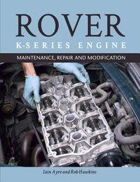 Rover K-Series Engine