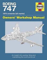 Haynes Boeing 747