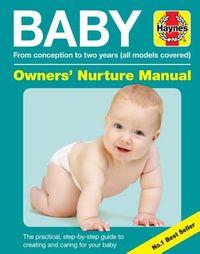 Baby Owners' Nurture Manual
