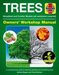 Haynes Trees Owners' Workshop Manual