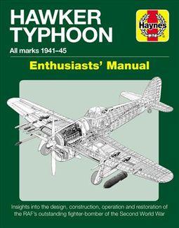 Hawker Typhoon Enthusiasts' Manual