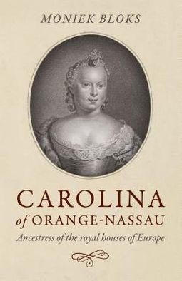 Carolina of Orange-Nassau