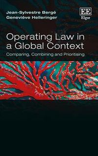 Operating Law in a Global Context