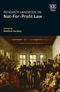 Research Handbook on Not-for-Profit Law