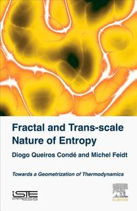 Fractal and Trans-scale Nature of Entropy