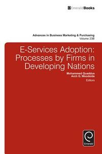 E-Services Adoption