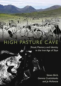 High Pasture Cave