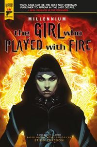 The Girl Who Played With Fire Millennium 2