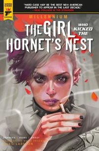 The Girl Who Kicked the Hornet's Nest - Millennium 3