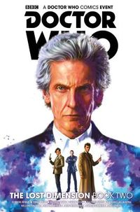 Doctor Who - the Lost Dimension 2