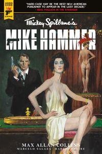 Mickey Spillane's Mike Hammer