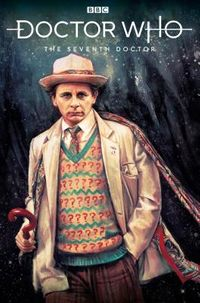 Doctor Who The Seventh Doctor 1