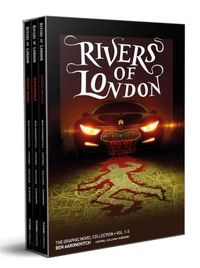 Rivers of LondonSet