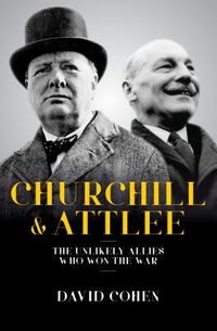 Churchill & Attlee
