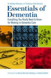 Essentials of Dementia