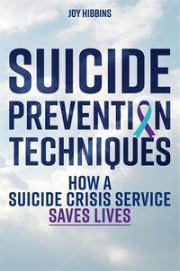 Suicide Prevention Techniques