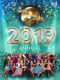 Strictly Come Dancing Annual, 2019